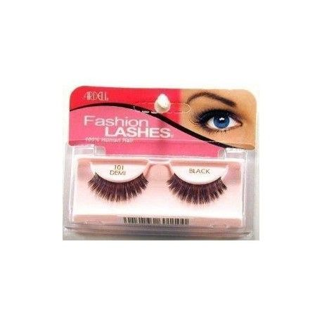 FashionLashes Black 101 Demi