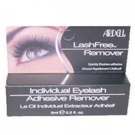 LashFree (Individual Eyelash Adhesive Remover) 5ml