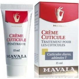 Cuticle Cream, 15ml