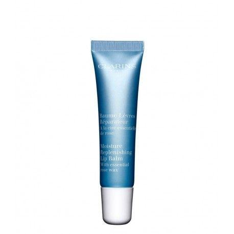 Moisture Replenishing Lip Balm, 15ml