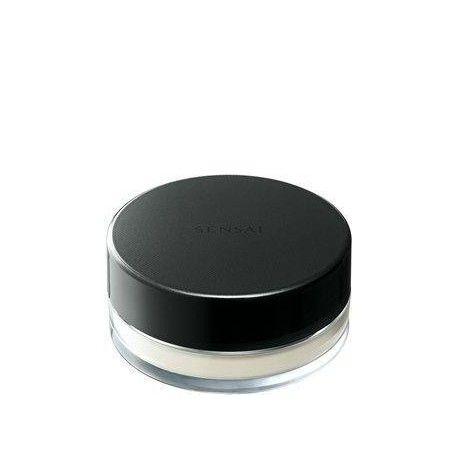 Loose Powder - Translucent