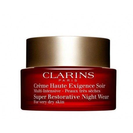 Super Restorative - Night Wear Very Dry Skin 50ml