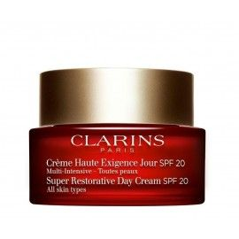 Super Restorative Day Cream SPF 20 50ml