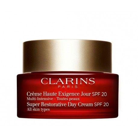 Super Restorative Day Cream SPF 20 50ml