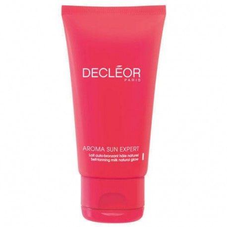 Aroma Sun Expert - Self-Tanning Milk Natural Glow Face & Body 125ml