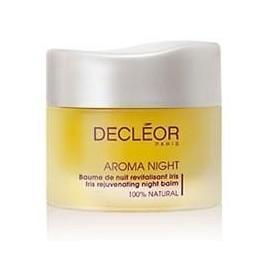 Aroma Night - Iris Rejuvenating Night Balm 15ml