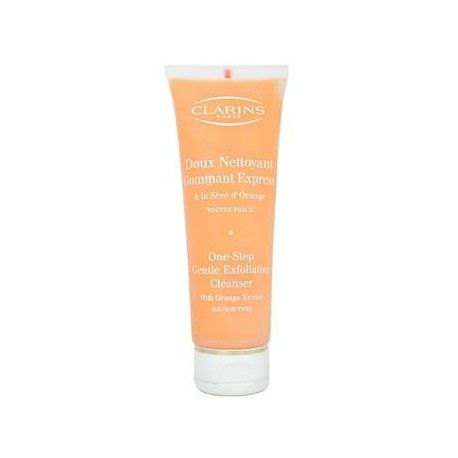 One-Step Gentle Exfoliating Cleanser 125ml