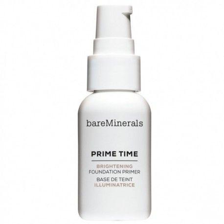 Prime Time - Brightening Primer 30ml