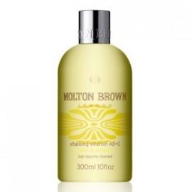Vitalising Vitamin AB+C Bath & Shower Gel