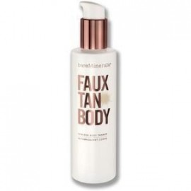 Faux-Tan Body Sunless Tanner