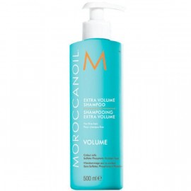 Extra Volume Shampoo 500ml