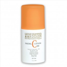 Facial Lotion C20 30ml