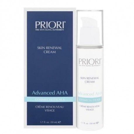 Advanced AHA Skin Renewal Cream 50ml