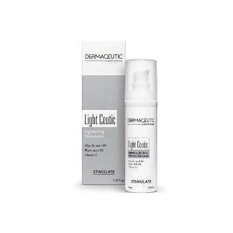 Light Ceutic - Lightening Stimulator 40ml