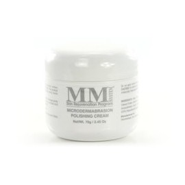 Microdermabrasion Polishing Cream 70g