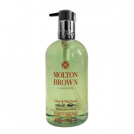 Lime & Patchouli Hand Wash 300ml