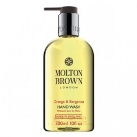 Orange & Bergamot Hand Wash 300ml
