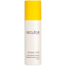 Aroma Lisse - Energising Smoothing Cream Spf15 50ml