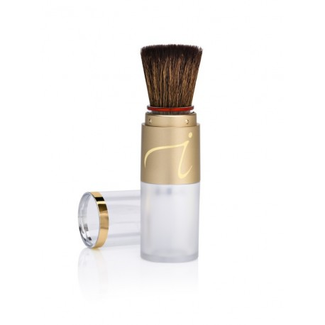 Refill-Me Powder Brush