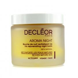 Aroma Night - Iris Night Balm (Salongsstorlek) 100ml