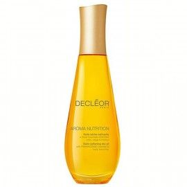 Aroma Nutrion Satin Softening Dry Oil 100ml