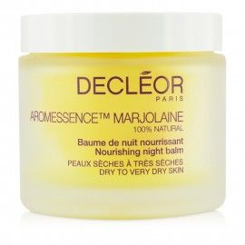 Aroma Night - Marjolaine Night Balm (Salongsstorlek) 100ml