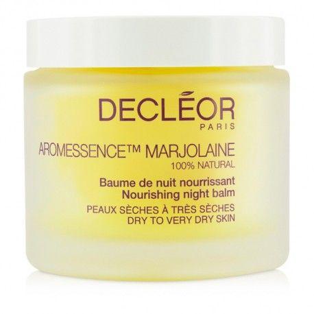 Aroma Night - Marjolaine Night Balm (Salongsstorlek) 100ml