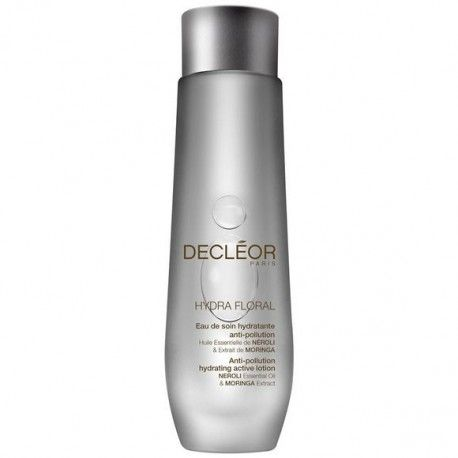 Hydra Floral Anti-Pollution Hydrating Active Lotion