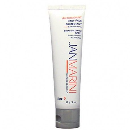 Antioxidant Daily Face Protectant SPF30 57ml