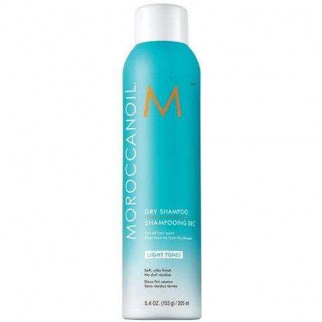 Dry Shampoo Light Tones 205ml