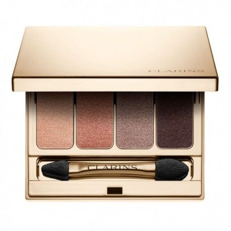 4-Colour Eyeshadow Palette - 01 Nude
