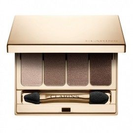 4-Colour Eyeshadow Palette - 03 Brown