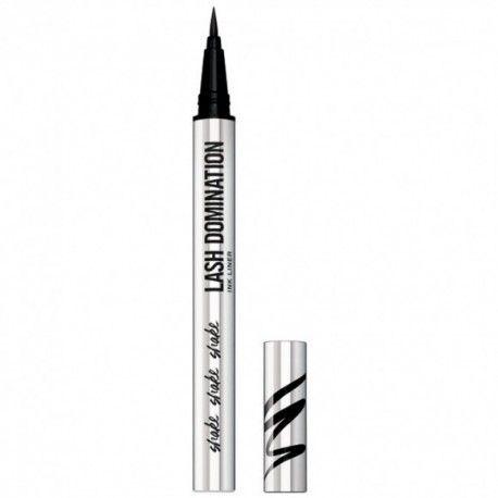 Lash Domination Liquid Ink Liner - Intensen Black