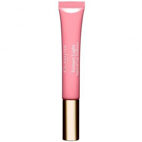 Natural Lip Perfector - 01 Rosa Shimmer