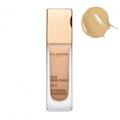 Everlasting Foundation+ SPF15 - 110 Honey