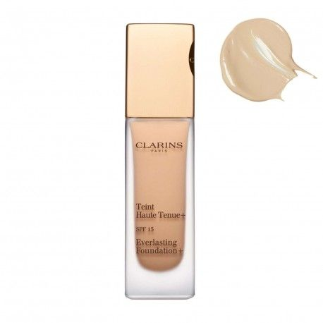 Everlasting Foundation+ SPF15 - 107 Beige