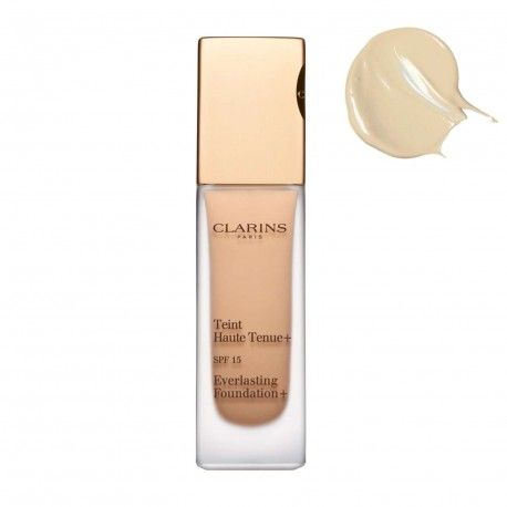 Everlasting Foundation+ SPF15 - 105 Nude