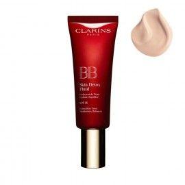 BB skin Detox Fluid SPF 25 - 00 Fair