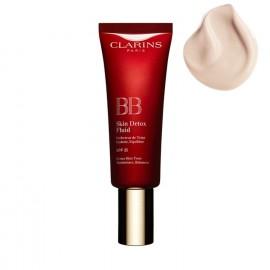 BB skin Detox Fluid SPF 25 - 01 Light