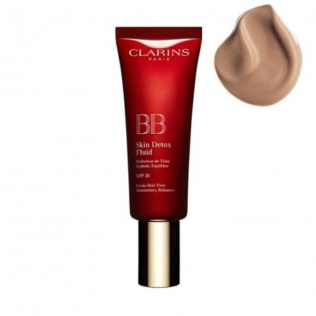BB skin Detox Fluid SPF 25 - 03 Dark
