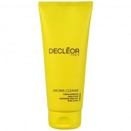 Aroma Cleanse - Exfoliating Fresh Skin Body Cream 200ml