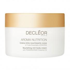 Aroma Nutrition - Nourishing Body Cream