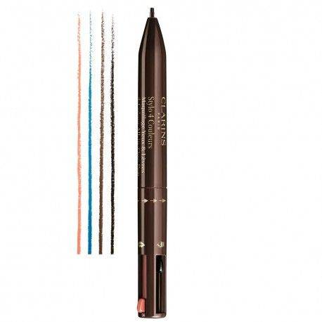 4-Colour All-In-One Pen