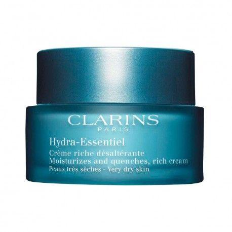 Hydra-Essentiel Rich Cream Very Dry Skin