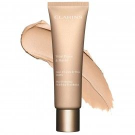 Pore Perfecting Matifying Foundation - Nude Ivory