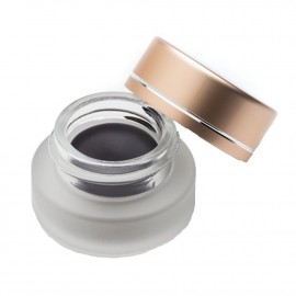 Jelly Jar Gel Eyeliner - Black