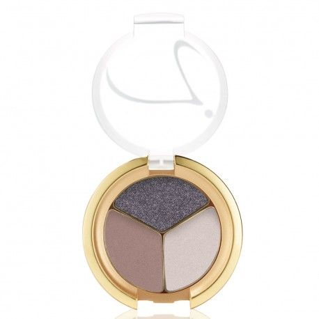 PurePressed Tripple Eye Shadow - Sundown