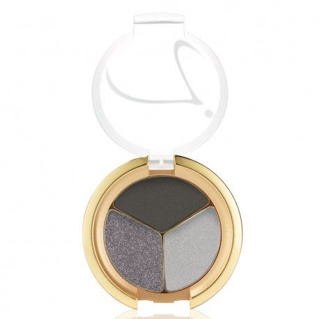 PurePressed Tripple Eye Shadows - Silver Lining