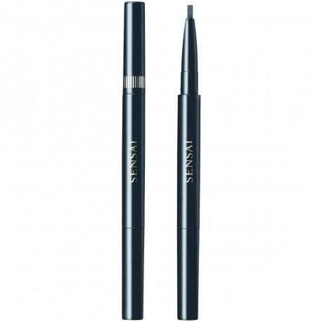 Eyebrow Pencil - 01 Grayish Brown