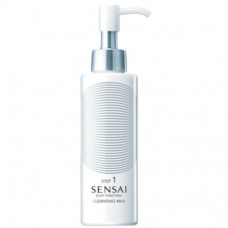 Silky Purifying Cleansing Milk 150ml